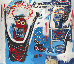 Basquiat_palm_springs_jump_1982