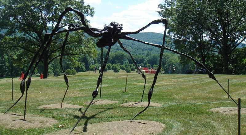 Modern Art Obsession: Storm King - Outdoor Art at it's best...